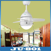 high lumen ceiling fan