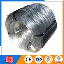Factory :Galvanized iron wire form 1.0mm-7.0mm, Electro Galv & Hot dipped galvnaized wire