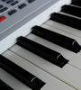 keybed midi instrument music keyboard