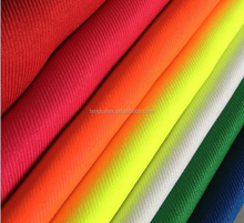 "100% COTTON 20X20 108X58 58/60"" DYED TWILL FABRIC FOR UNIFORM FABRIC"