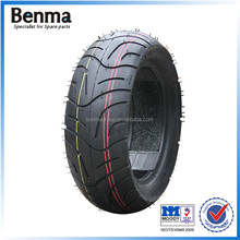 130/60-10 tubeless electric motorcycle tyres