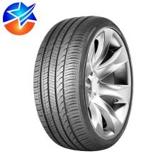 Professional china new tire price list radia car tire