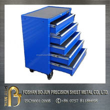 China supplier manufacturing rolling tool box , tool cabinets