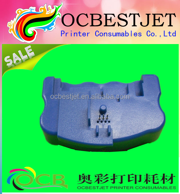 Ocbestjet hot selling chip resetter for Brother LC123 125 127 ink cartridge
