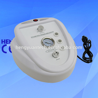 salon microdermabrasion equipment + ultrasonic skin scrubber