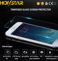 New arrivial for iphone 7 tempered glass, 9h tempered glass screen protector for iphone 6, iphone 6 tempered glass protector