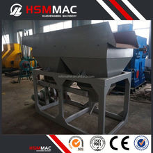 HSM Saw Tooth Wave Jigger Jigger Ore Gravity Separation Machine