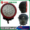 Superbright Top quality 90w Round Led driving light for Trucks