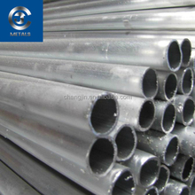 Reliable supplier groove alloy smc cylinder d shaped aluminum tube