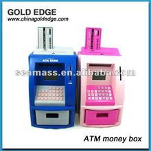 money bank atms