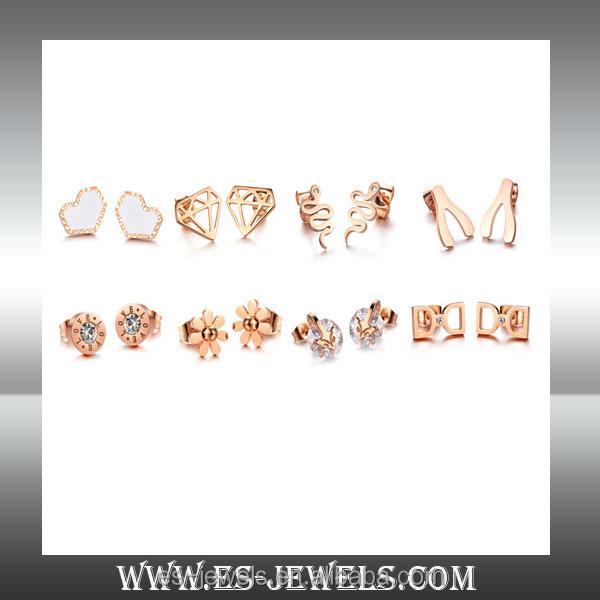 (2)18k necklace and bracelets