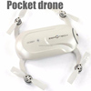 2017 Hot sale Quick release Propeller for Zerotech Dobby Pocket Selfie folded drone