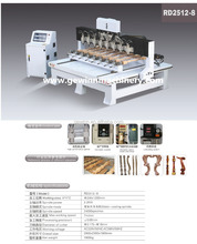 CNC Wood Engraving Machine/CNC Router for Wood/CNC Wood Router