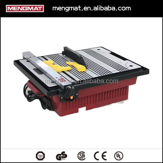 "TC1803 MENGMAT/OEM 7"" TILES CUTTING MACHINE, ELECTRIC SAW, TILES MACHINERY"