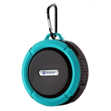 Hot sale music mini shower water proof portable wireless bluetooth speaker 2018