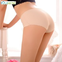 Wholesale natural fadeless nude women sexy underpants customised