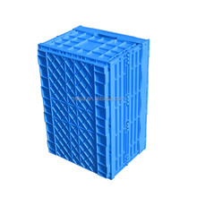PP Fruit plastic bin for sale plastic stackable boxes