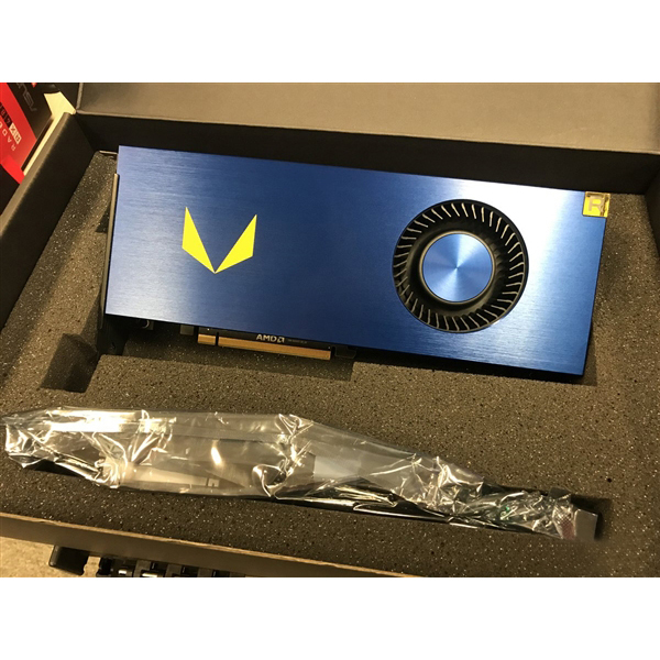 2017 AMD's Radeon RX Vega 64 and 56 graphics cards Radeon RX Vega For Zcash Ethereum Mining Bitcoin miner