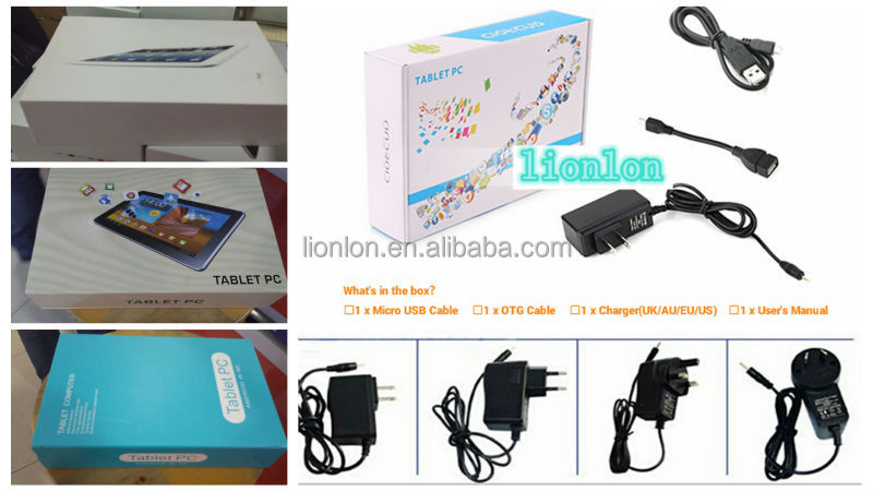 Wholesales tablet pc wimax