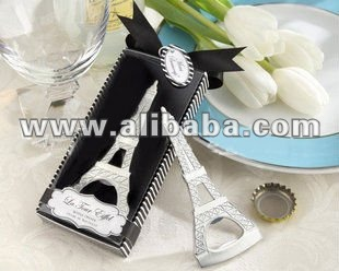 France Eiffel Tower bottle opener