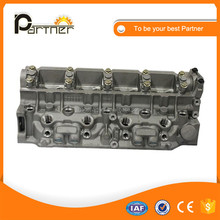 Auto Parts Cylinder Head 7701471552 7701471154 908099 for Volvo Renault 1.9 D / DT / TDI