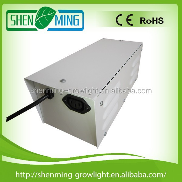 High pressure sodium and metal halide ballast 400w