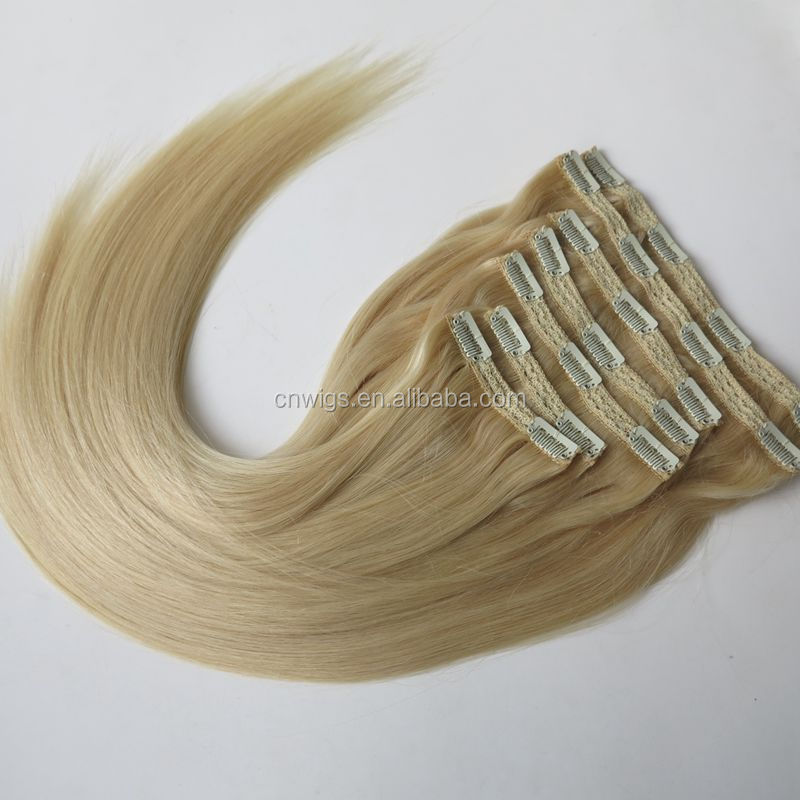 Wholesale Hair Extension Full Clip Online Buy Best Hair Extension