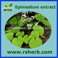 Natural Epimedium Pubescens Maxim P.E.