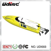 UDI anti-tilt 2.4G remote control rc high speed boat UDI003