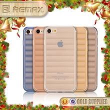 Remax cell phone case for iphone 7