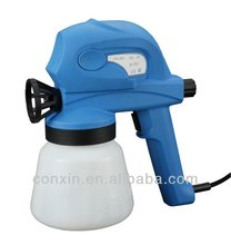 Paint Bullet spray gun CX009,sprayer