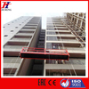 Factory ZLP high-rise roof window cleaning equipment