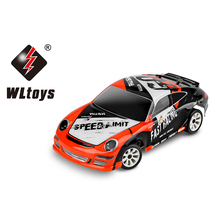 1:24 2.4G High Speed RC Electric drift Car