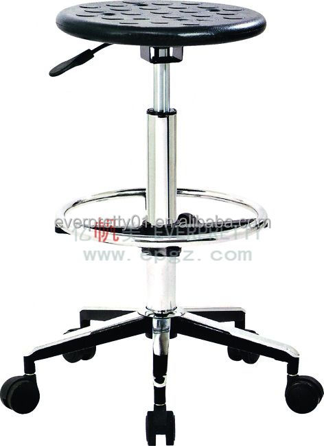 Adjustable Laboratory Furniture Lab Chair On Sale