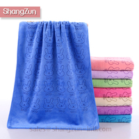 Top Quality OEM Available Light Weight 100% Polyester Microfiber Hand Towel