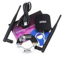 Signal king 150M antenna ralink 3070 usb wifi adapter for pc