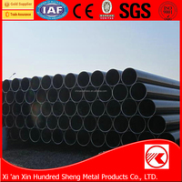 ASTM standard stock available seamless steel pipe for Gas and Oil line