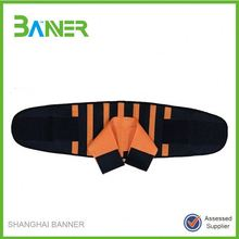 Working lumbar compression belt back pain