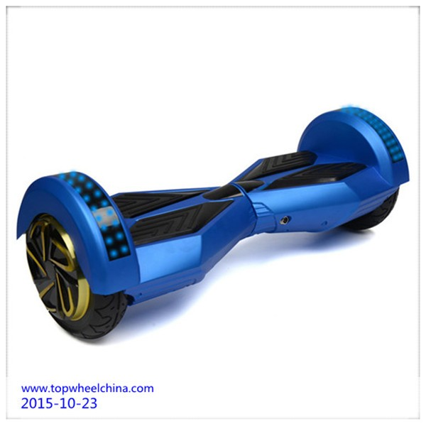 China factory price wholesale 8.5 inch 2 wheel balancing scooter samsung battery hoverboard electrical