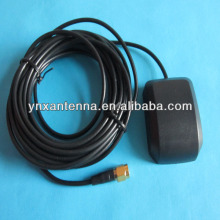 Free samples external gps trackjer mini antenna for android tablet