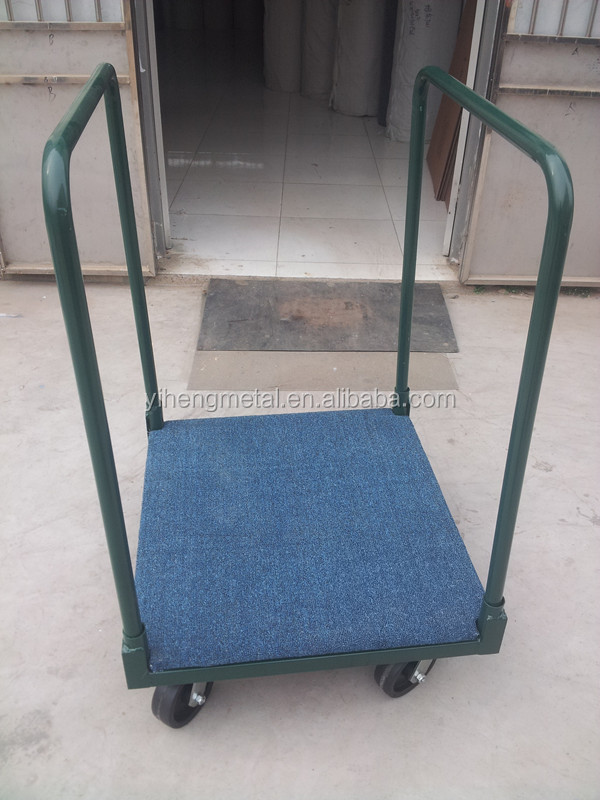 Moving dolly panel cart 800KG loading capacity TC4339