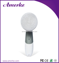 multifunction spin facial cleansing rotary polishing brush