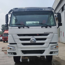Cheap Good Condition 2013-2016 Year used truck head used 6x4 howo tractor truck used for sale