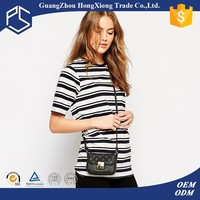 China factory on sale girls very low price t-shirts
