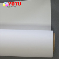 waterproof poly cotton blank art canvas roll for inkjet printing