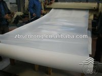 PTFE skived sheet /plastic sheet 3mm