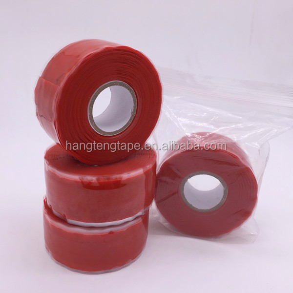 Silicone Rescue Repair Tape Self Fusing Bonding Electrical Wires Hose Cover