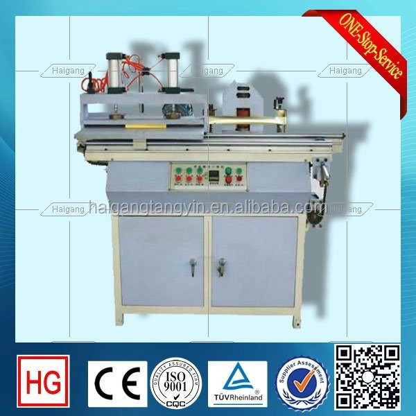 Photo Album Automatic Hot Foil Stamping Machine