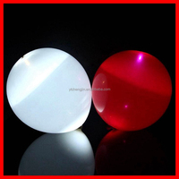 Hot selling hanging led advertising inflatable balloon with CE certificate