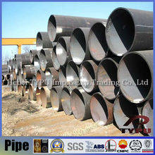 Astm A106 Seamless Carbon Steel Tubes For Oil And Gas In Stock